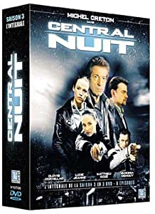Central Nuit Integrale Saison 3 En 3 Dvd