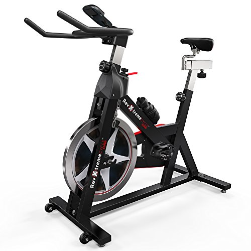 We R Sports SP-BIK-101 Heimtrainer-Fahrrad - 8