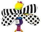 Lamaze Freddie the Firefly Clip On Pram and Pushchair Baby Toy Bild 11