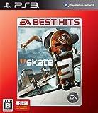 Skate 3 EA Best Hits PS3 JPN/ASIA Version