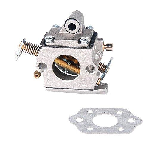 Beehive Filter Remplacement Carb Moteur Carburateur avec joint Pour Stihl MS170 MS180 017 018 Tronçonneuse