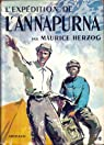 L'expedition de l'annapurna par Herzog