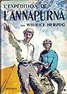 L'expedition de l'annapurna par Herzog