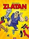 Dans la peau de Zlatan par Perna