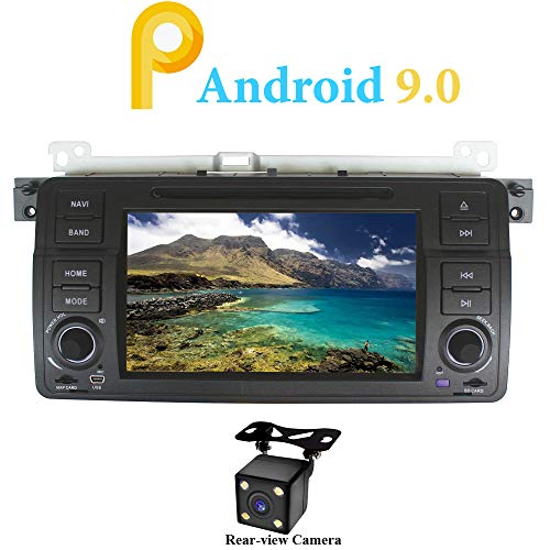"""XISEDO Android 9.0 Head Unit 7"""" Quad Core In-Dash Car for sale  Delivered anywhere in UK"""