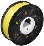 XYZprinting RFPLCXEU03J  PLA Filament(NFC), 600 g, jaune clair