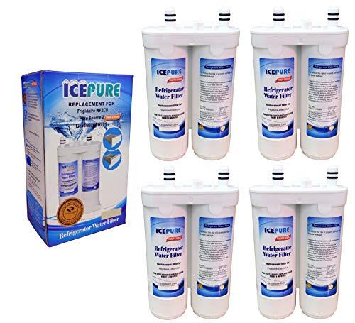 4x icepure rwf3300a kompatibel Frigidaire Puresource II Kühlschrank Wasser Filter - Frigidaire-wasser-filter-zubehör