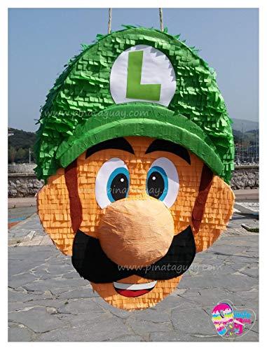 Super Mario (Ent) (Optionaler Stick) ()