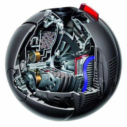 Imagen 6 de Dyson DC36 Carbon Fibre