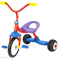 Childrens Tricycle Kids Tricycle Kids Trike 3 Wheel Bike Toy Pedal Bike Ride On