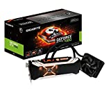 Gigabyte GeForce GTX 1080 Xtreme Gaming Water cooling graphics card - graphics cards (NVIDIA, GeForce GTX 1080, 7680 x 4320 pixels, 1784 MHz, 2-Way SLI, 1936 MHz)