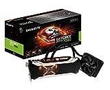Gigabyte GeForce GTX 1080 Founders Edition - Scheda grafica Black, Silver