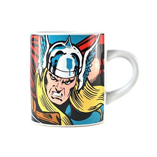 Thor-Tasse