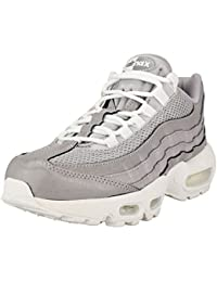 buy online 1e199 14394 NIKE WMNS Air Max 95 PRM, Baskets Femme