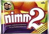 Storck Fruchtbonbons Nimm 2 VE=145g