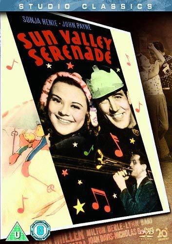Sun Valley Serenade- Studio Classics [UK Import]