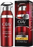 Olay Regenerist 3 Point Super Firming Moisturiser SPF30 - 50 ml