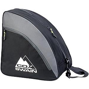 Cox Swain Snowboard & Ski Boot Bag -CAVELL- ebenfalls geeignet für Inline-Skates, Schlittschuhe etc.