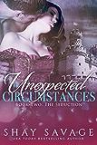 The Seduction: Unexpected Circumstances Book 2