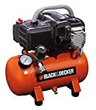 Black + Decker Kompressor 6L BD 195/6 NK