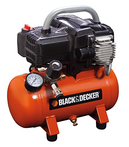 Compresseur 6L black&decker