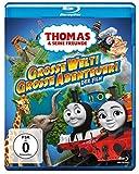 Thomas und seine Freunde  Große Welt! Große Abenteuer! - The Movie [Blu-ray]