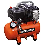 Black + Decker  +amp; kompressor bD 195 6L/6 nK 1800