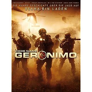 Code Name: Geronimo - Die Jagd nach Osama Bin Laden details