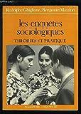 Les enquêtes sociologiques...