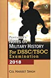 Notes on Military History for DSSC/TSOC Examination