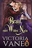 Braut einer wilden Nacht: A Wild Night's Bride (The Devil DeVere 1)