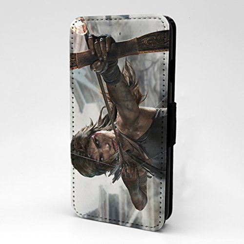 tomb-raider-printed-phone-flip-case-cover-for-apple-iphone-7-7s-flamed-arrows-s-t2285