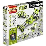 Engino.net Ltd Inventor 30 Models Motorized Set by Engino Toy Systems Ltd