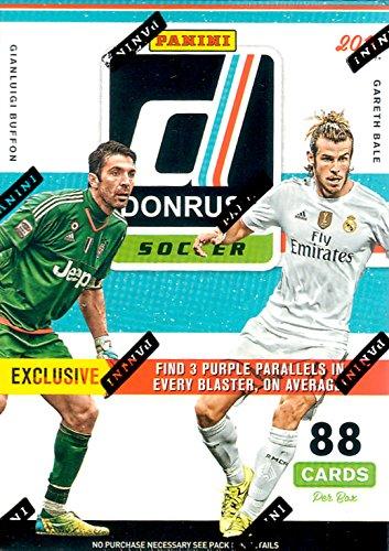2c700427 Panini soccer il miglior prezzo di Amazon in SaveMoney.es