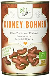 Biogustí Kidney Bohnen Bio