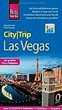 Reise Know-How CityTrip Las Vegas: Reiseführer mit Stadtplan und kostenloser Web-App - Peter Kränzle