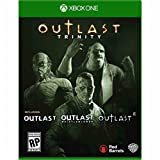 Outlast Trinity Xbox One アウトトリストトリニティ 北米英語版 [並行輸入品]