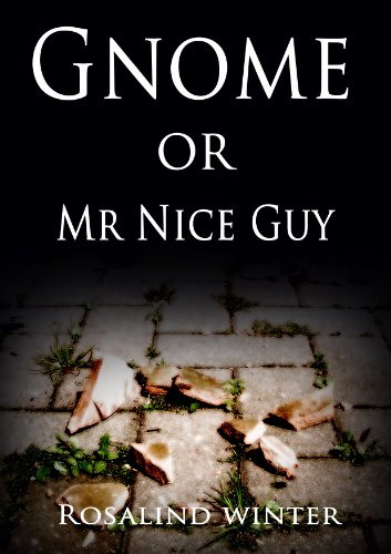 Gnome or Mr Nice Guy (The Rooks Ridge Series Book 2) by Rosalind Winter