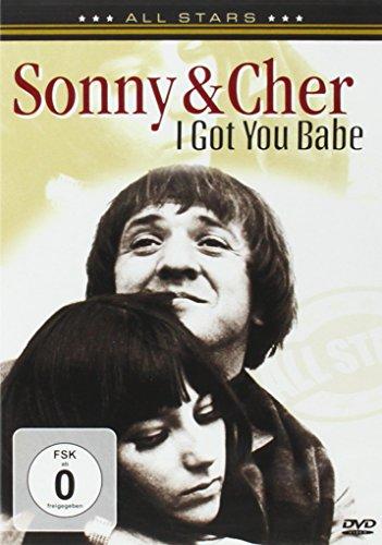 Preisvergleich Produktbild Sonny & Cher - I Got Your Babe