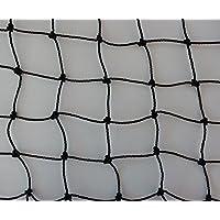 Red de protección para gatos, de Pieloba, 2 metros de ancho, malla de 3 cm, se vende por metros