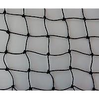 Katzenschutznetz Meterware Breite 3 m Masche 3 cm Katzennetz Balkonnetz