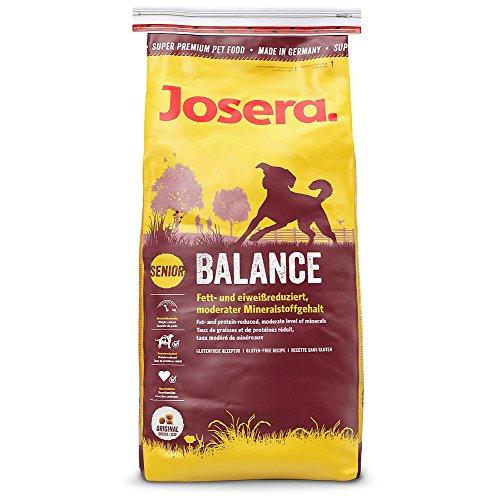 Josera Balance | 5x 900g Hundetrockenfutter
