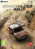 Best Pc Racing Games - Sebastien Loeb Rally EVO (PC DVD) Review