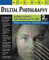 Real World Digital Photography (2nd Edition) by Katrin Eismann (2003-11-29)