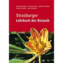 Strasburger - Lehrbuch der Botanik