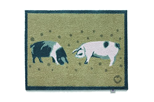Pig Pflege (Hug Rug Pigs 1 Mat 65cm X 85cm)