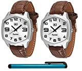 X5 FUSION MEN'S WATCH SET OF 2 NEW W0234...