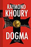 Dogma (Die Scriptum-Romane, Band 2) bei Amazon kaufen