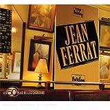 Les 50 Plus Belles Chansons : Jean Ferrat (Coffret