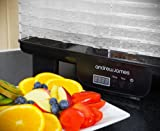 Andrew-James-Premium-Digital-Food-Dehydrator-with-Digital-Timer-6-Layer-Dehydrator-for-Fruits-and-Vegetables-Adjustable-Thermostat-40-70C